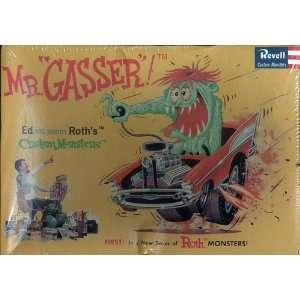 Ed Big Daddy Roths Mr. Gasser Toys & Games