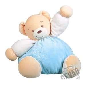 Kaloo Plume Maxi Chubby Bear Blue Baby