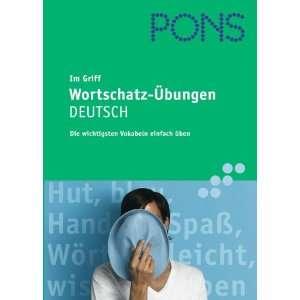 Übungen   Deutsch (9783125612037): Eva Maria Weermann: Books