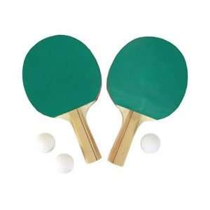 2 Player Table Tennis Set   Quantity of 6 Sports
