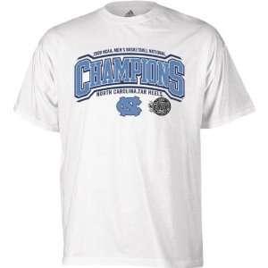 North Carolina Tar Heels 2009 NCAA Basketball National