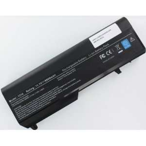 9 cell Lion Primary Battery 312 0725 for Dell 1310/ 1510