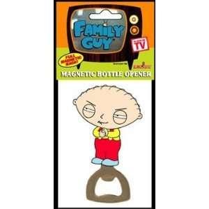 Bottle Opener   Family Guy   Evil Stewie Magnetic Bottle