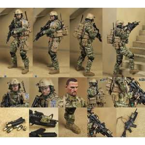 Soldier Story U.S Army 10th Special Forces Group