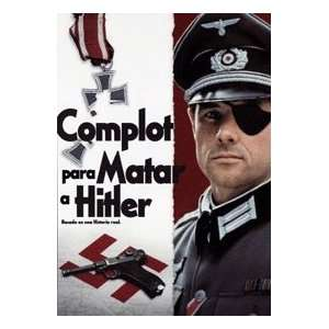 Complot Para Matar A Hitler.(1990).The Plot To Kill Hitler