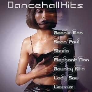 Dancehall Hits Various Artists Music