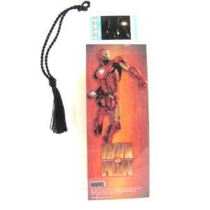 Marvel Comics Iron Man Part 2 Movie Film Cell Bookmark w