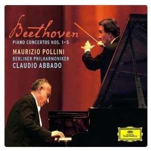 van Beethoven, Claudio Abbado, Simon Bolivar Youth Orchestra Music