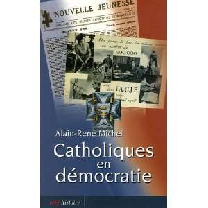 mocratie (French edition) (9782204074704): Alain René Michel: Books