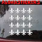 Window Sexy Decal Sticker F64 items in AlohaStickers