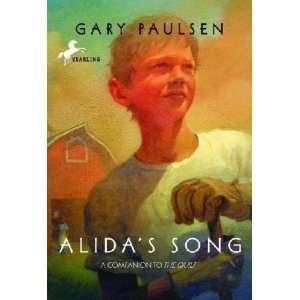 Alidas Song: Gary Paulsen: Books