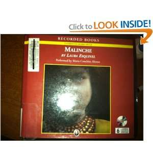 Malinche (9781419396380): Laura Esquivel, Maria Conchita Alonso: Books