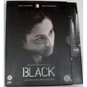 Black: Amitabh Bachchan, Rani Mukerji, Shernaz Patel