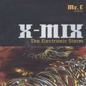 Electronic Storm [VHS] X Mix 6 Movies & TV