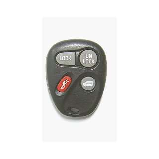 Keyless Entry Remote Fob Clicker for 1999 Oldsmobile Silhouette With