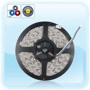 5M 5050 RGB SMD LED Strip Light Non Waterproof with IR Remote Control
