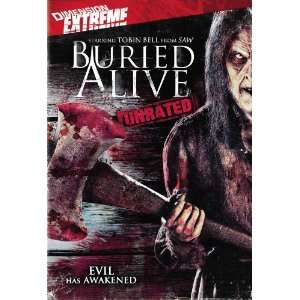 Buried Alive Movie Poster (11 x 17 Inches   28cm x 44cm