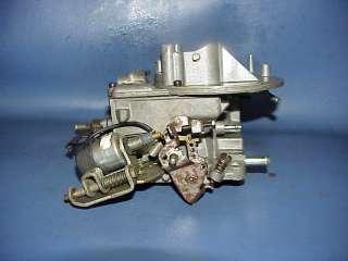 Ford Motorcraft 2V barrel carburetor 800A # 121 1.21
