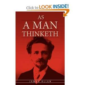 that Inspired The Secret (9781936041046): James Allen: Books