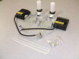 Xenon HID Headlight Kit Slim Ballast 55W D1S 6000K 12V