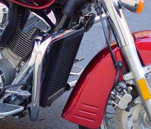 Honda VTX 1300S 1300 Retro Engine Guards Crash Bars