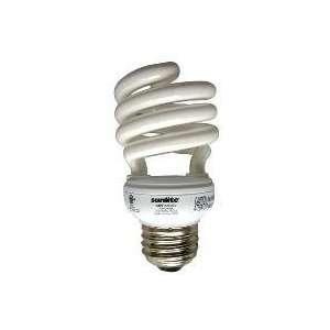 Sunlite 708 13 Watts T2 Super Mini Spiral Medium(E26)Base