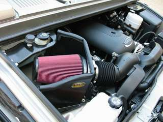 Airaid Air Intake 03 09 Hummer H2 6.0L 6.2L V8 200 183