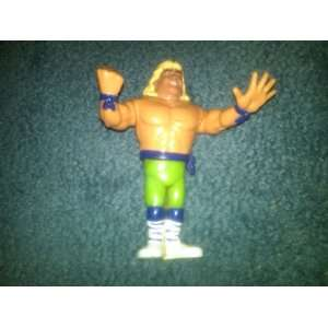 WWF WWE Hasbro 1991 Rockers Shawn Michaels Action Figure