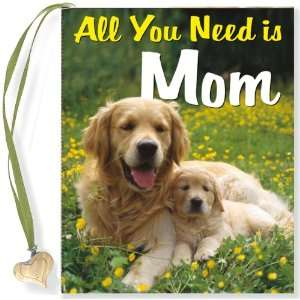 Is Mom (mini book) Evelyn Beilenson 9781441305282  Books