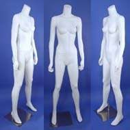 On Sales Brand New Flesh Tone Full Size Female Mannequin OKF 1N