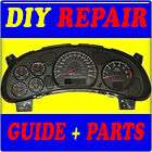 06 chevy impala repair kit diy guide instrument cl fits 2005 chevrolet