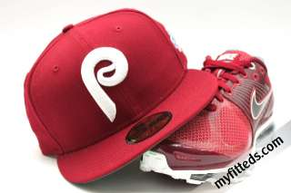 PHILADELPHIA PHILLIES 1980 World Series New Era Hat