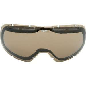 Spy Bias Goggle Replacement Lens: Sports & Outdoors