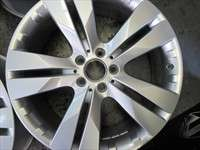 four 2011 Mercedes MBZ GL GL450 ML R Factory 20 Wheels Rims OEM 85106