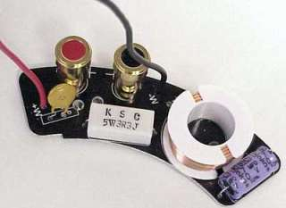JBL 12DB 5KHZ TWEETER CROSSOVER WITH PROTECTION CIRCUIT SOLD EACH
