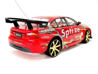 NEW 1/10 RC DRIFT CAR 4WD RTR ELECTRIC POWERED RADIO REMOTE CONTROL
