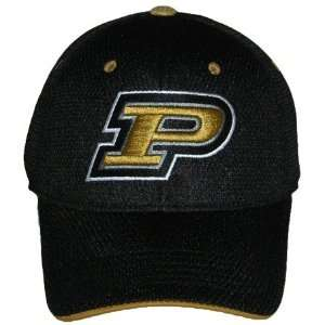 PURDUE BOILERMAKERS OFFICIAL NCAA LOGO ONE FIT PERFORMANCE