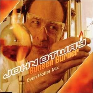Bunsen Burner 3 / Attractive to You / U R Breaking: John