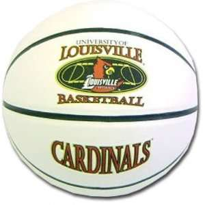 Cardinals Full Size Commemorative Foto Basketball Sports & Outdoors
