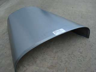Model A 1928 1929 Ford Steel Hood Top   32 Grill Shell