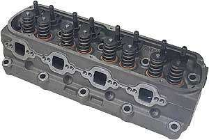 Products 053030 1 SB Ford Windsor Jr. Cast Iron Cylinder Head