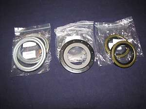 Ton Rockwell Truck Rear Axle Seal Kit