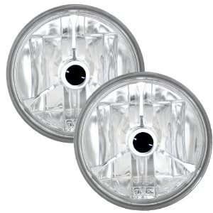 Adjure T40314 4 1/2 Diamond Cut Trillient Black Dot Tri