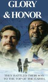 In 1998 Delroy Lindo portrayed Henson in a TV movie version of the