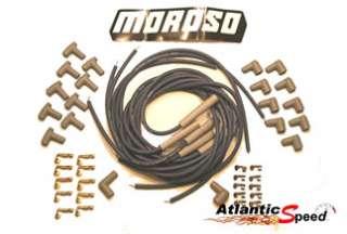 Moroso #73535 LS 1 Ultra 40 Race Wire Set 350 5.7L LS1