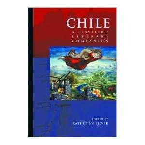 Chile Publisher Whereabouts Press Katherine Silver