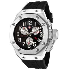 Swiss Legend Mens 10541 01 Trimix Diver Collection Chronograph