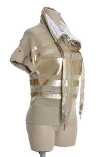 VDP club Felpa donna woman sweatshirt size 44