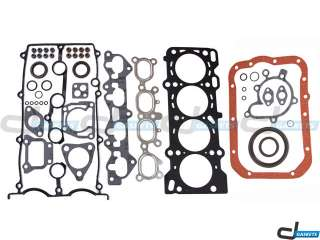 Ford Probe Mazda 626 MX6 2.0L DOHC Full Gasket Kit FS