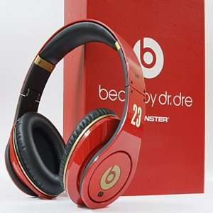 Monster Beats Dr Dre LeBron James 23 Limited Edition